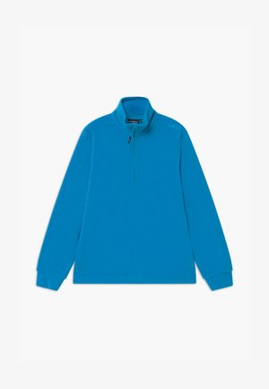 BOY  - Fleece jumper - river