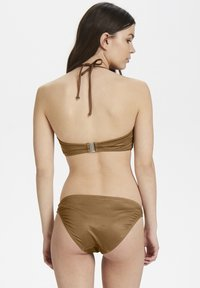 Gestuz - CANAGZ - Bikini top - toffee - 3