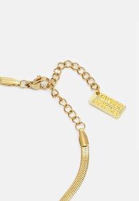 sweet deluxe - 6 PACK - Bracelet - gold-coloured - 1