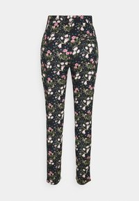 ONLY Tall - ONLNOVA LIFE PANT TALL - Pantalon classique - blackvenus - 1