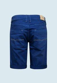 Pepe Jeans - Denim shorts - azul - 1