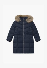 Tommy Hilfiger - ALANA LONG - Down coat - blue - 0