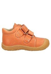 Pepino - Chaussures à scratch - peach - 2