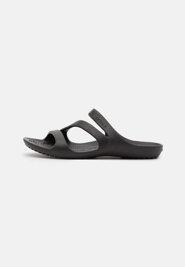 KADEE II - Sandały kąpielowe - black