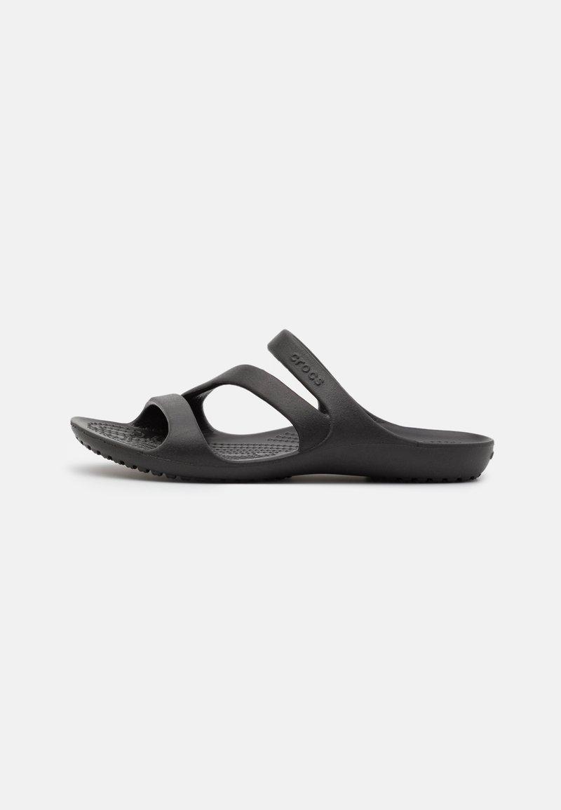 Crocs - KADEE II - Badesandaler - black