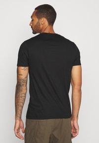 Brave Soul - Basic T-shirt - black - 2