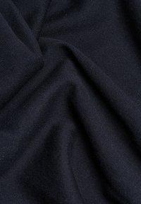 edc by Esprit - MIT KAPUZE - Cardigan - navy - 5