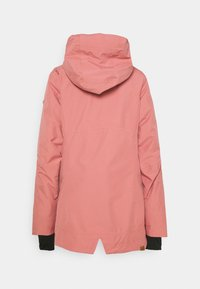 Roxy - GLADE - Snowboard jacket - dusty rose - 1