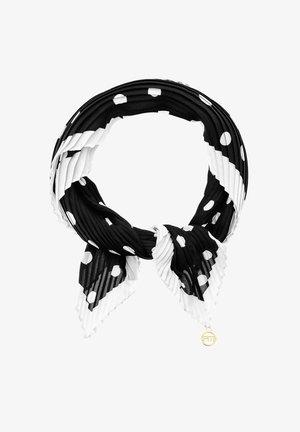 TIGLIETO - Šátek - black
