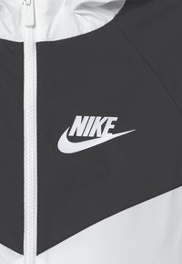 Nike Sportswear - Training jacket - white/black/wolf grey - 2