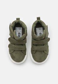 GAP - CHILD  - Sneakers hoog - desert cactus - 3