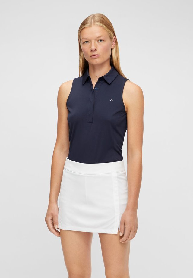 DENA  - T-shirt de sport - jl navy