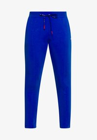 Champion - SLIM PANTS - Joggebukse - blue - 4