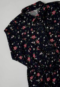 DeFacto - Shirt dress - navy - 2