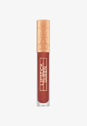 REIGN & SHINE LIP GLOSS - Lucidalabbra - ruler of rose