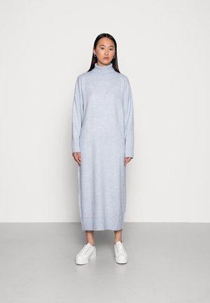 GIA DRESS - Jumper dress - kentucky blue