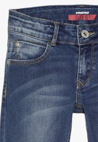 Vingino - BETTINE - Jeans Skinny - dark-blue denim - 4