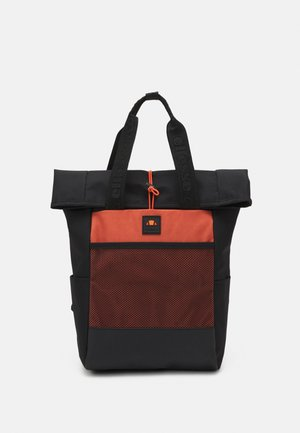 KANO UNISEX - Batoh - dark orange