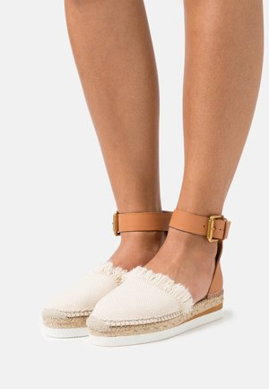 GLYN - Espadrilky - light beige