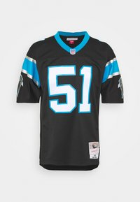 Mitchell & Ness - CAROLINA PANTHERS LEGACY - Article de supporter - black - 4