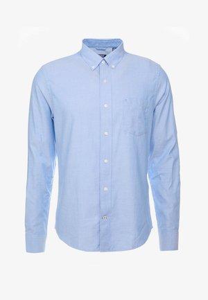 OXFORD SHIRT - Camisa - blue revival