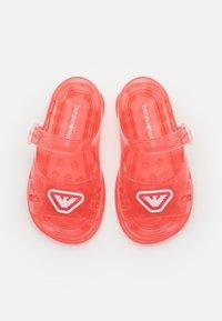 Emporio Armani - Sandals - light pink - 3