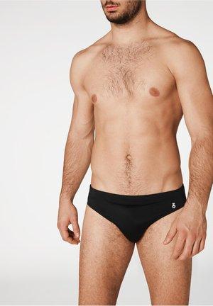 Swimming briefs - nero