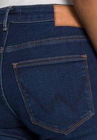 Wrangler - Jeans Skinny Fit - dream blue - 4