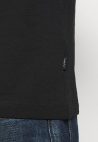 JOOP! Jeans - ALPHIS - T-paita - black - 4