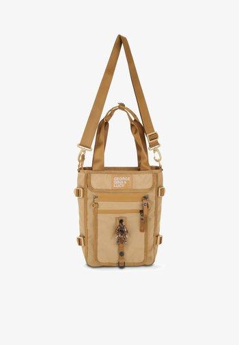 LADY WANTMORE - Handbag - funky fudghe