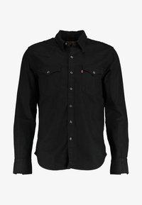 Levi's® - BARSTOW WESTERN - Shirt - black - 5