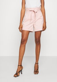 Vero Moda - VMEVA  - Shorts - sepia rose - 0