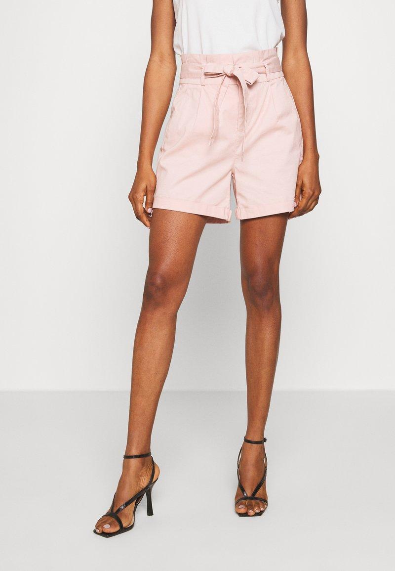 Vero Moda - VMEVA  - Shorts - sepia rose