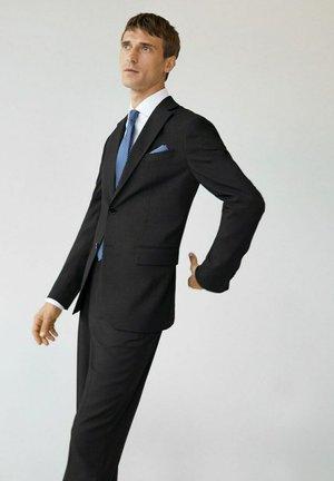 Giacca elegante - grau