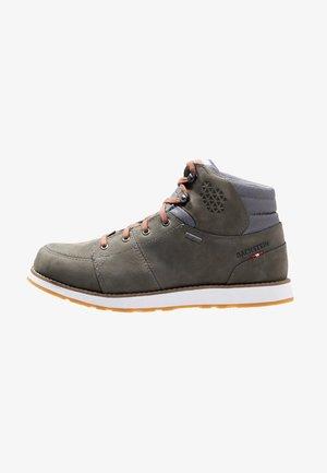 HUBERT GTX - Hiking shoes - grau