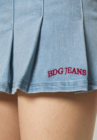 BDG Urban Outfitters - MINI KILT SKIRT - Minijupe - summer bleach - 4