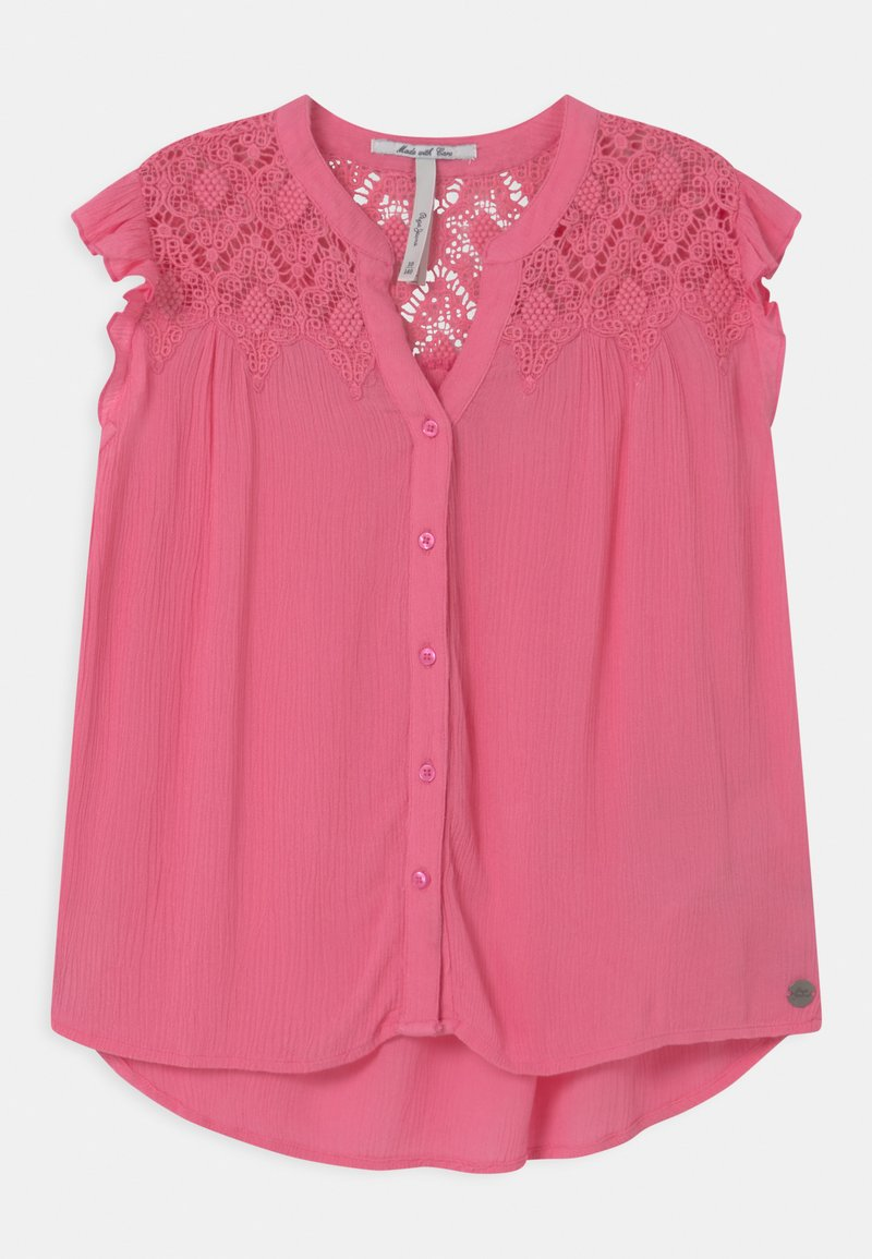 Pepe Jeans - ADA - Blouse - pink