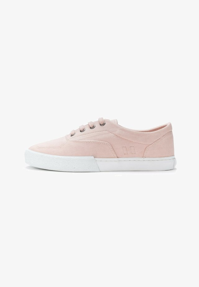 RANDALL COLLECTION  - Sneakers laag - sea shell