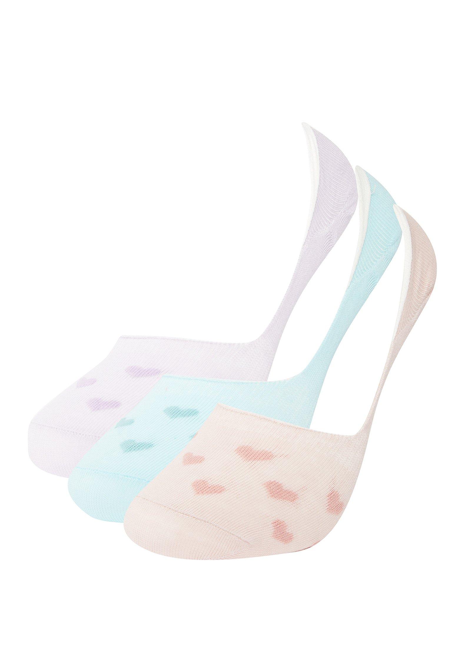 Femme 3PACK - Socquettes
