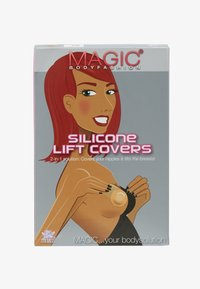 MAGIC Bodyfashion - LIFT COVERS - Stroppeløs-BH - latte - 1