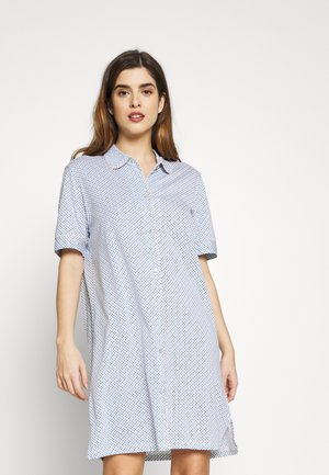 NIGHTDRESSES BOYFRIEND - Nightie - blue light combination