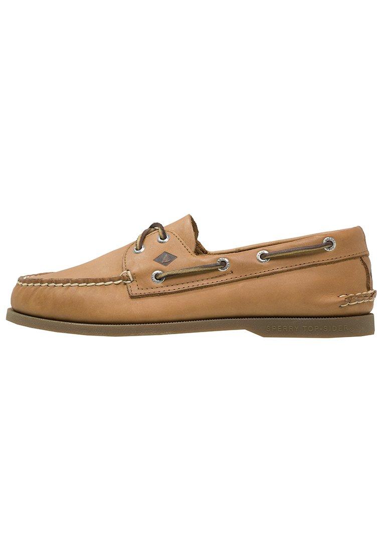 Men Boat shoes