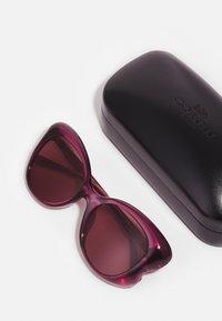 Coach - Sluneční brýle - wine - 3