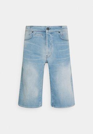 D-STAQ - Shorts di jeans - sun faded aqua marine