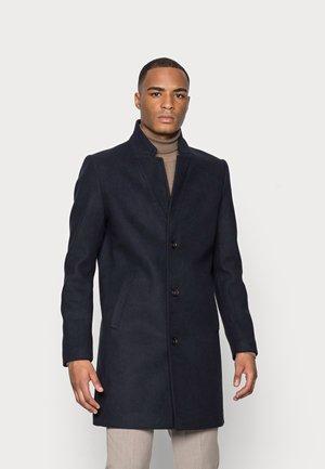 COAT - Classic coat - sky captain blue