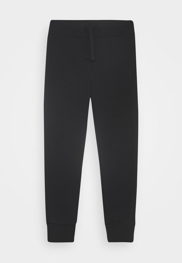 BASIC BOY - Joggebukse - black