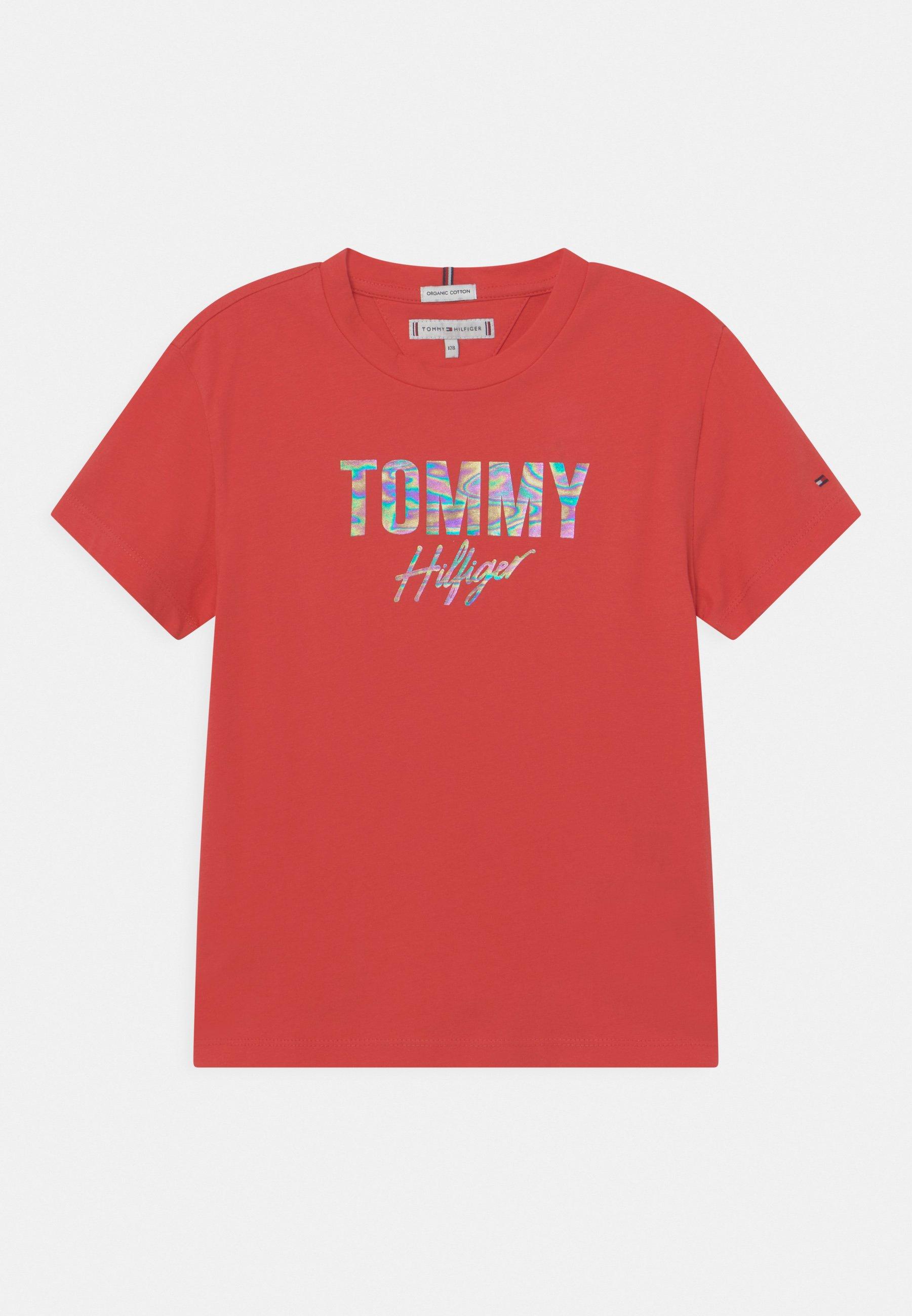 Kids SCRIPT  - Print T-shirt