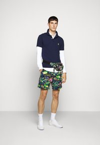 Polo Ralph Lauren - BASIC - Polo - newport navy - 1