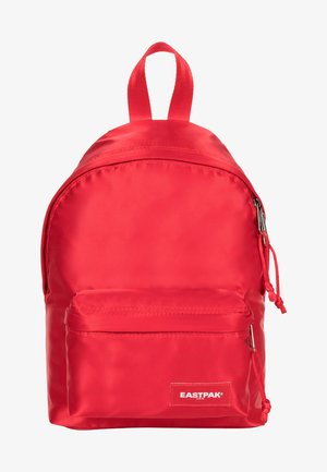 SATINFACTION  - Rucksack - red