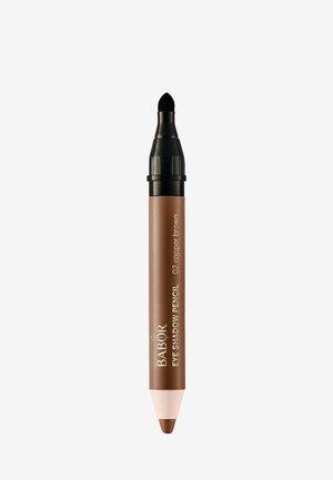 EYE SHADOW PENCIL - Eye shadow - 2 copper brown